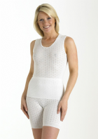 Vedonis No Sleeve Thermal Cami Vest